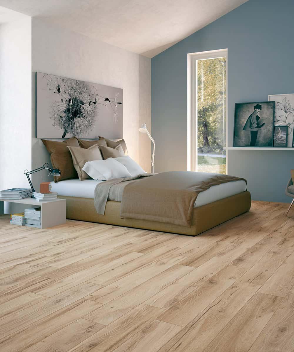 Gres porcellanato effetto legno 1 scelta da 9 mq - Pavimenti piastrelle prezzi ...