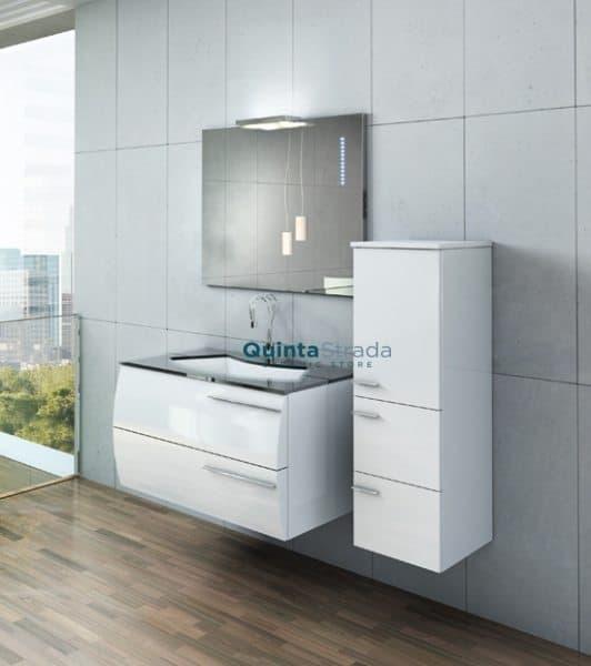 Mobili da bagno quinta strada qualit e design italiano for Q in mobili bagno