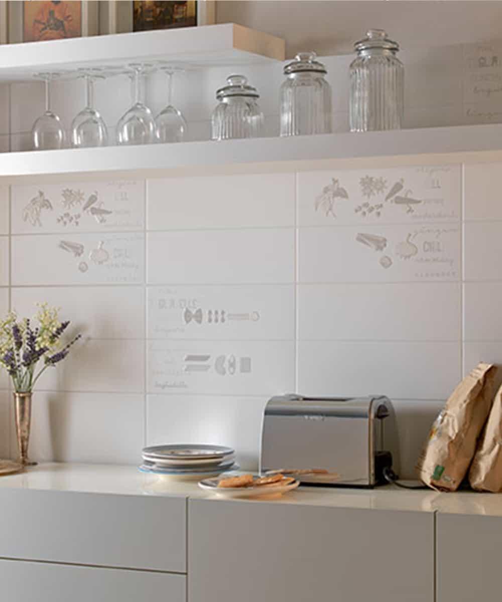 Rivestimento Cucina, Soluzioni per Pavimenti e Piastrelle - Quinta ...