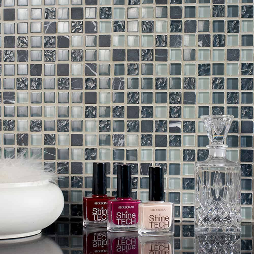 Emejing Mosaico Rivestimento Cucina Pictures - Skilifts.us ...