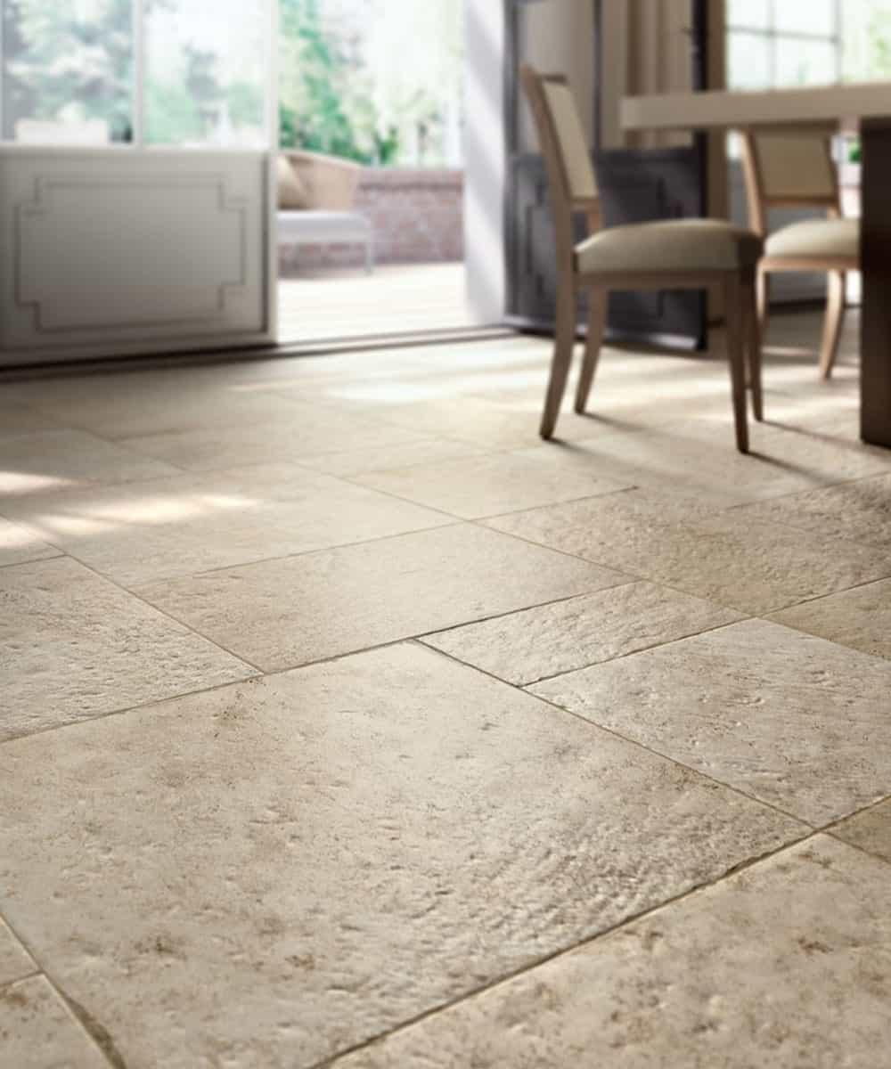 Gres porcellanato con effetto pietra pavimenti e - Piastrelle gres effetto pietra ...