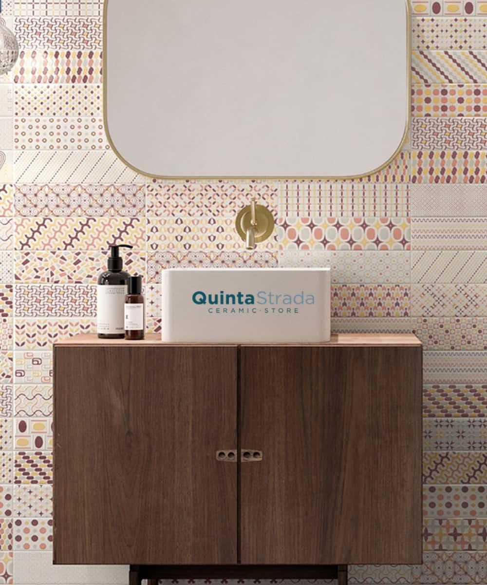 Piastrelle Per Bagno Piccolo piastrelle per il bagno, idee e collezioni per pavimenti e